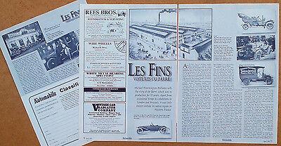 Barre, 1898 - 1933  Niort, La Rochelle France