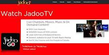 Jadoo Indian IPTV 1 year Subscription Quadcore Android w/ Kodi Osborne Park Stirling Area Preview