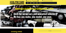 Cash For Cars, Cars, Car Removal,Scrap metal .