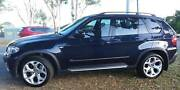2008 BMW X5 E70 4.8l xDrive 6sp A 4x4 MY09 Cairns Cairns City Preview