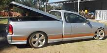 2007 Ford Falcon Ute Coonabidgee Gingin Area Preview