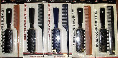 7 5 hair brush and 8 5