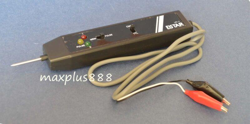 1pcs LOGIC Pulser  Analyzer Probe Circuit  Tester For DTL TTL High Quality
