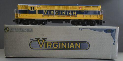 LIONEL TOYS & HOBBY VIRGINIAN 2331 MODEL RAILROAD Diesel