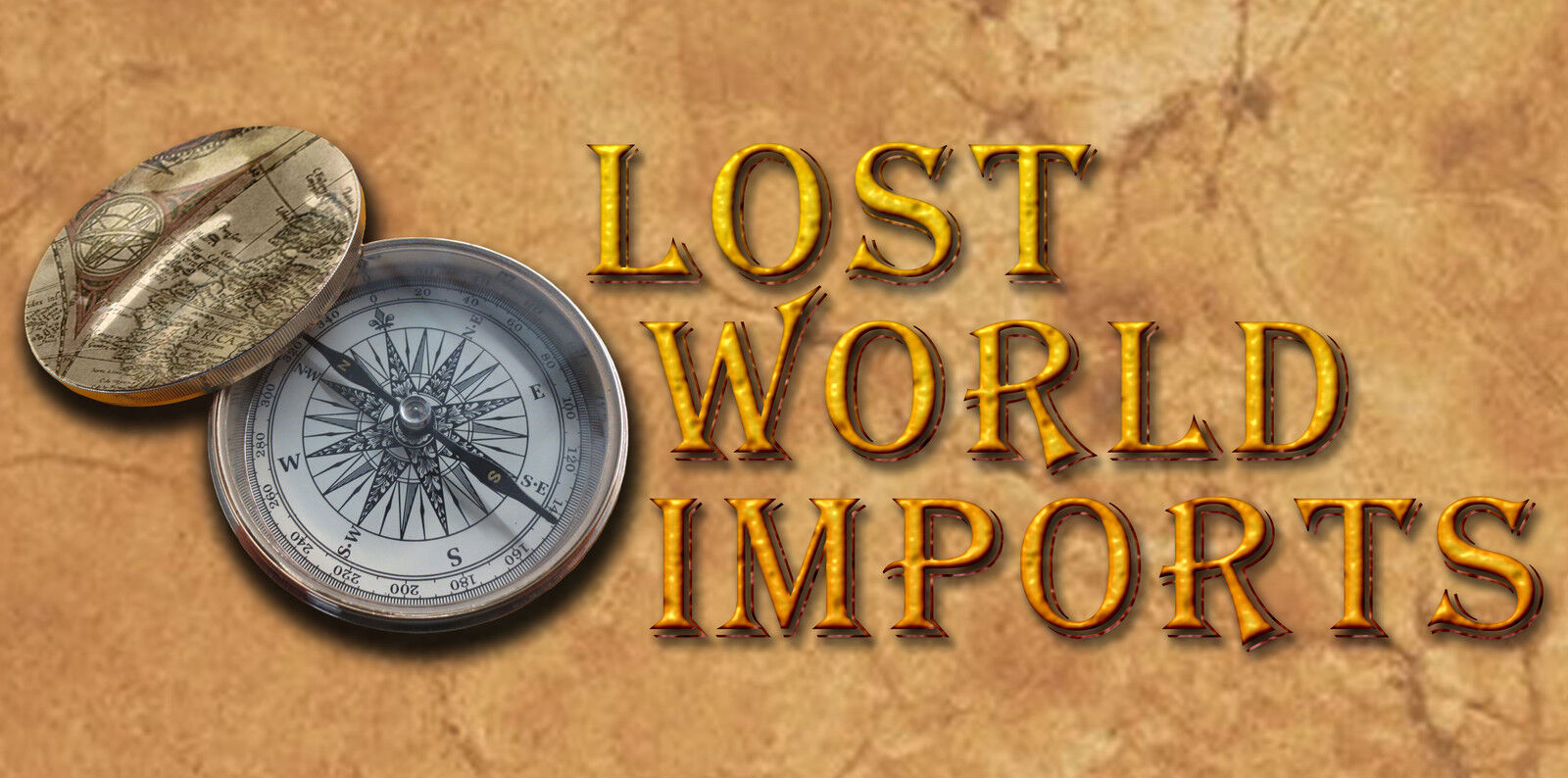 Lost World Imports