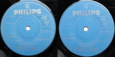 Stamper And Company (SHIRLEY AND COMPANY SHAME SHAME SHAME 1975 1/1 STAMPERS CHILEAN PRESS SOUL)