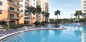 7 or 14 day stay Wyndham Palm-Aire Resort