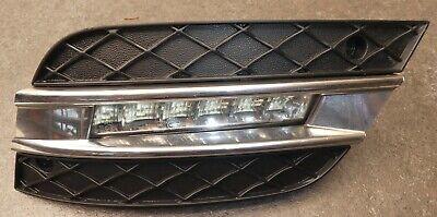 Mercedes Benz ML 350 W164 Abdeckung Tagfahrlicht Leuchte vorne links A1648853422