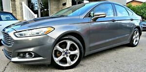 Ford Fusion 2014 SE SPORT -- MAGS - CAM RECUL --