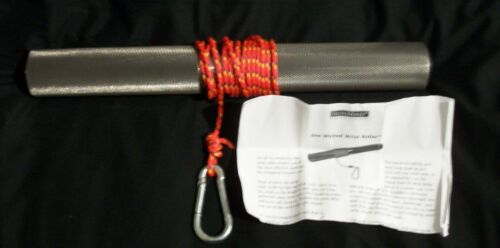 IronMind One Wicked Wrist Roller Forearm Grip Strength