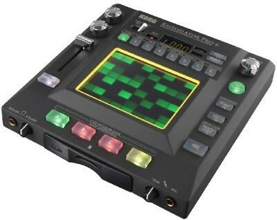 Korg Kaossilator Pro+ Dynamic Phrase Synthesizer and Loop Recorder F/S, usado segunda mano  Embacar hacia Argentina