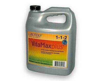 VITAMAX-PLUS 10L