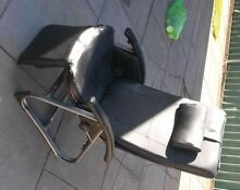 Homemedics Vibrating Massage Chair Manningham Port Adelaide Area Preview