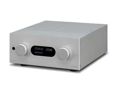 Audiolab M-DAC+ Plus DAC D/A Best Home Audio Laptop USB Sound