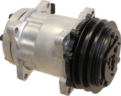 Amx10242 Sanden Replacement Compressor For International 3088 3388 Tractors