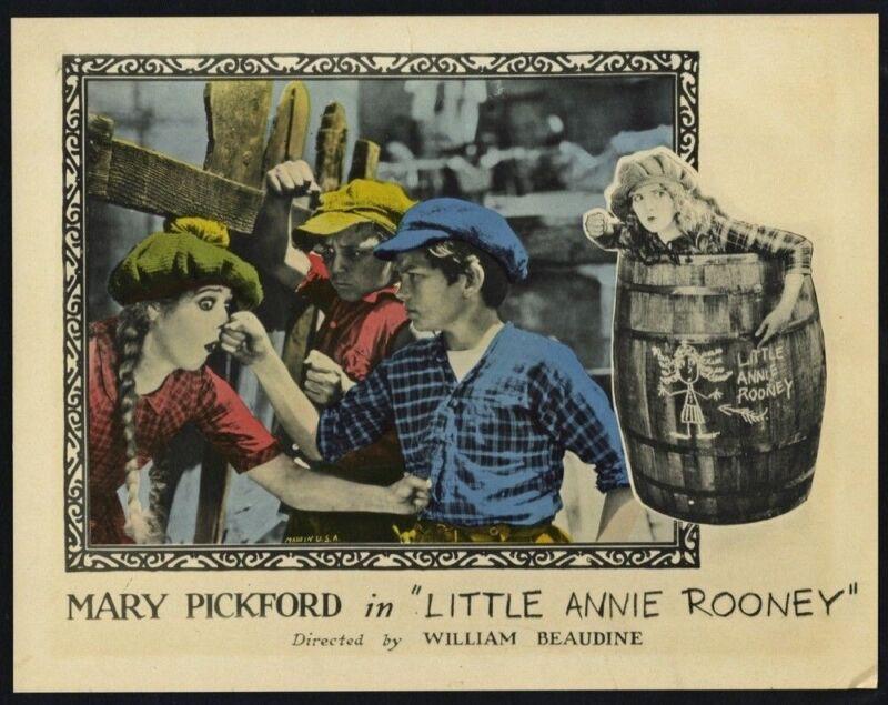 LITTLE ANNIE ROONEY (1925) 27889