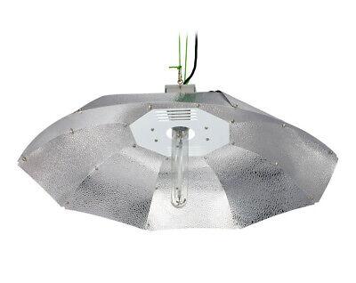 Sunking Parabolic Reflector Medium – Silver