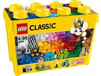 LEGO Classic 10698 new and sealed