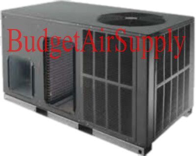 """5 Ton 14 seer Goodman A/C""""All in One""""Package Unit GPC1460H41 Scratch and Dent"""