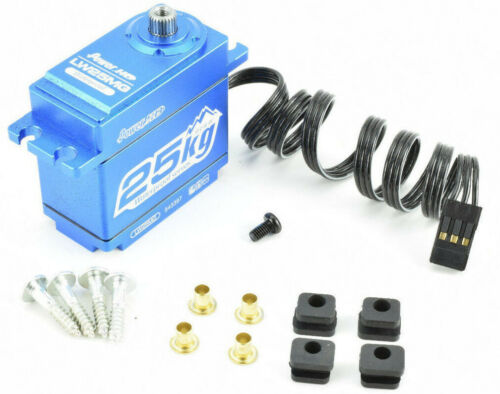 Power HD LW-25MG Standard Waterproof Digital High Torque Crawler Steering Servo