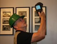 CALGARY HOUSE INSPECTIONS LICENSED & BONDED CPI HOME INSPECTOR