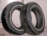 [2] Tigerpaw winter tires