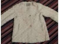 Girks Fluffy jacket