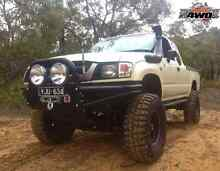 Wanted XROX Toyota Hilux 2004 Nelson Bay Port Stephens Area Preview