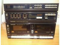 Technics stereo