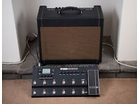 Line 6 DT25 Valve Combo with HD500 dedicated effects
