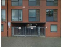 Parking - Brindley Place / Broad Street - Off street and secure