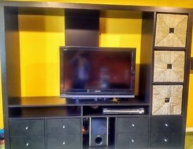 TV Unit Ikea