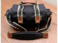 Jessops classic style camera bag