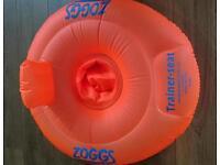 Baby/child trainer seat Zoggs