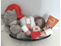 ME TO YOU WATCH GIFT BASKET