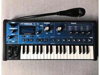 Novation MiniNova 37-Key Synthesiser Keyboard