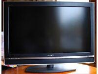 "Sony Bravia KDL-32V2500 32"" flat screen TV"