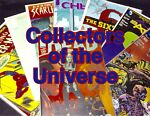 Collectors of the Universe