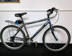 Barracuda X Sport Bike Bicycle Hybrid Mountain Perfect Condition!!!