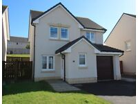 3 Bedroom detached house for sale - Slackbuie