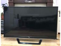 47in LG 3D Television 47LM615S Excellent Condition