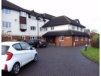 One bed flat for sale in Sharoe Bay Court adjacent to Royal Preston Hospital