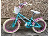 Kids Bike - 16 inch