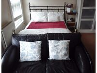 Large furnished room with own shower!!! ZONE 2