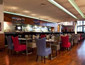 The Ivory- Chef de Partie required for Immediate Start
