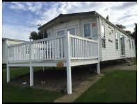 Caravan for sale, Craig Tara, Ayr, Scotland