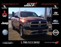 2013 Ram 1500 ST|BUILT TO DOMINATE
