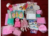 Cake Decorating Items