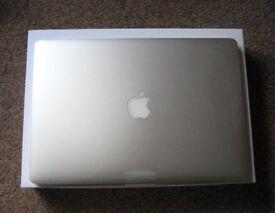 Brand new MacBook Pro Retina 15-inch mid 2015 (A1398) 2.2GHz 16GB 256GB SSD
