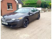 Honda Accord iDTEC, Facelift Model - Finance Available *not A6, A4, Volvo, BMW, Mondeo, Mazda*